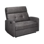 The Best Reclining Sofa Option: Christopher Knight Home Halima 2-Seater Recliner