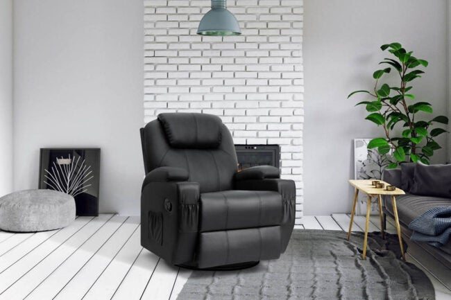 The Best Rocker Recliner Options