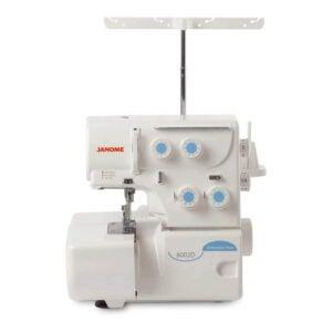 The Best Serger Sewing Machine Option: Janome 8002D Serger