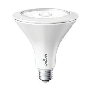 The Best Smart Light Bulb Option: Sengled Flood Light with Motion Sensor