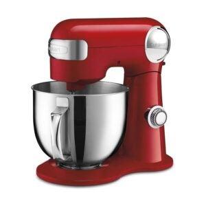 The Best Stand Mixer Option: Cuisinart 5.5-Quart Stand Mixer