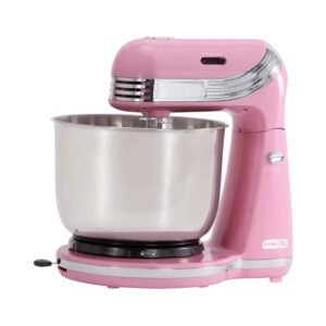 The Best Stand Mixer Option: Dash Everyday Stand Mixer