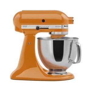 The Best Stand Mixer Option: KitchenAid Artisan Series 5Qt. Stand Mixer