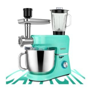 The Best Stand Mixer Option: SanLidA 6-IN-1 Stand Mixer