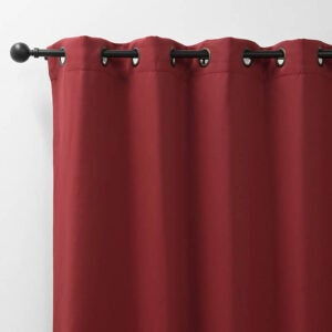 The Best Thermal Curtain Option: Best Home Fashion Thermal Blackout Curtain