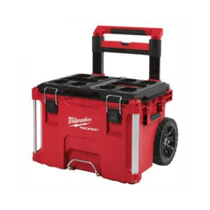 The Best Tool Box Option: Milwaukee Electric Tool Packout,