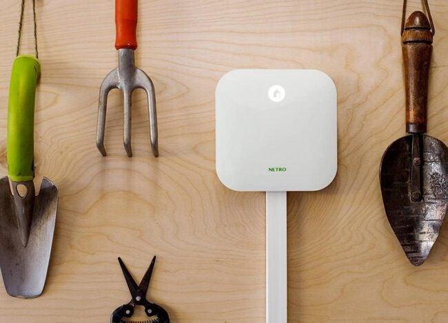 The Best Smart Sprinkler Controller Option