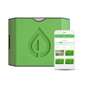 The Best Smart Sprinkler Controller Option: Sprinkl Control Smart Sprinkler Controller