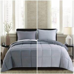 The Best Comforter Sets Option: Homelike Moment Lightweight Comforter Set