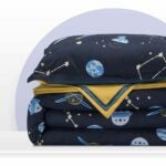 The Best Comforter Sets Option: SLEEP ZONE Kids Bed-In-A-Bag Set