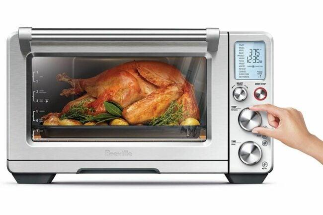 最佳对流烤箱选项