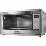 The Best Convection Oven Option: Oster Extra Large Digital Countertop Convection Oven