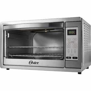 最佳对流烤箱选项:Oter超大型数字台面对流烤箱