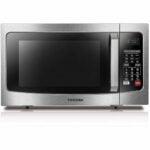 The Best Convection Oven Option: Toshiba Countertop Microwave Oven with Convection