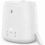 The Best Cool Mist Humidifier Option: TaoTronics Warm and Cool Mist Humidifier
