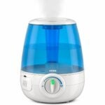 The Best Cool Mist Humidifier Option: Vicks Filter-Free Ultrasonic Cool Mist Humidifier