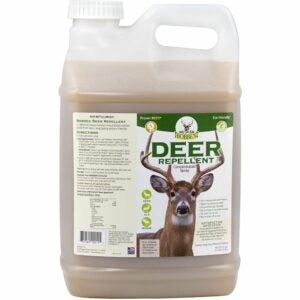 最好的鹿障碍选项:Bobbex集中鹿软饮料浓缩物