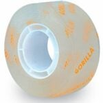 The Best Double-Sided Tape Option: Gorilla Tough & Clear Double Sided Mounting Tape