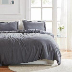 最好的羽绒被封面选项:睡眠区床上用品羽绒服套装
