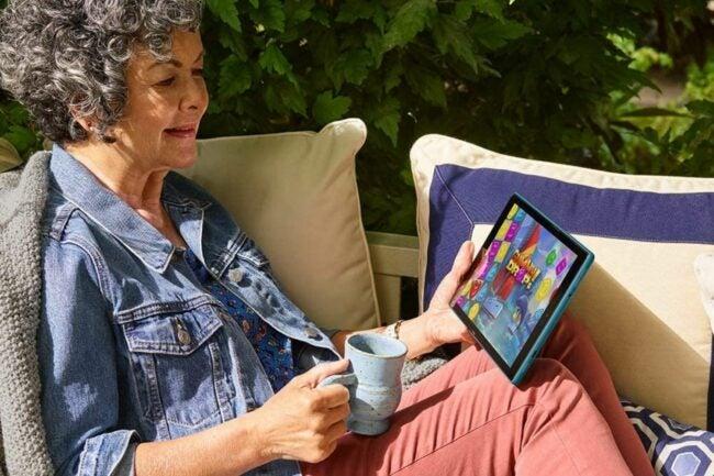 The Best E-Reader Option