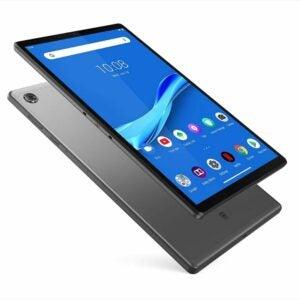 The Best E-Reader Option: Lenovo Tab M10 Plus
