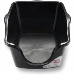 最佳猫砂盒选择:大自然神奇的高边猫砂盒