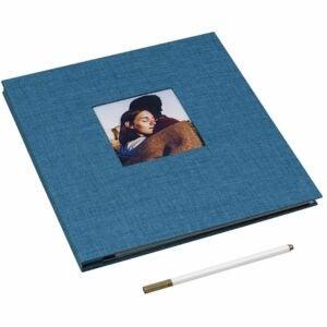最佳相册选择:Potricher自粘剪贴簿相册