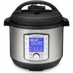 The Best Pressure Cooker Option: Instant Pot Duo Evo Plus Pressure Cooker