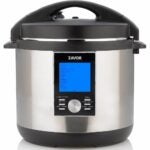The Best Pressure Cooker Option: Zavor LUX LCD Programmable Electric Multi-Cooker