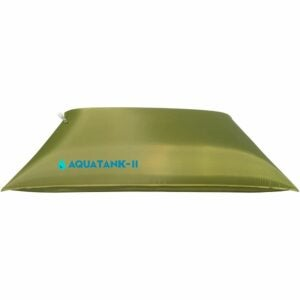 The Best Water Storage Container Option: Extra Packaging Corp. Water Storage Bag - AQUATANK2