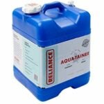 The Best Water Storage Container Option: Reliance Products Aqua-Tainer