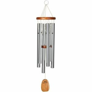 The Best Wind Chimes Option: Woodstock Chimes Musically Tuned Amazing Grace Chime