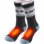 The Best Work Socks Option: Warm Thermal Socks, Sunew