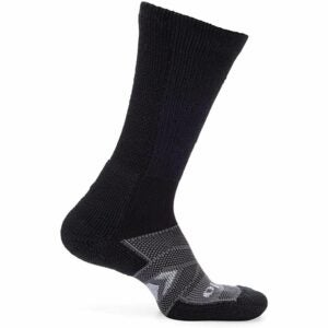 The Best Work Socks Option: thorlos unisex-adult Wcxu Max Cushion Crew Socks