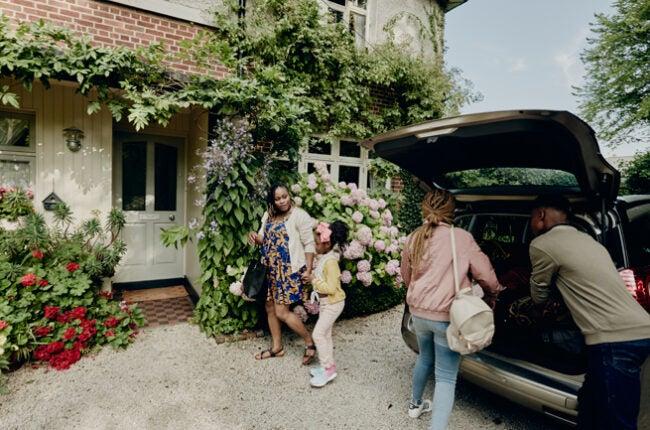 airbnb pod travel