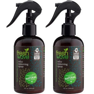 Best Air Freshener Options: Fresh Wave Odor Eliminator Spray & Air Freshener
