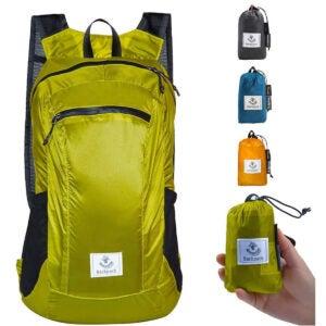 Best Backpacks Options: 4Monster Hiking Daypack
