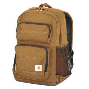 Best Backpacks Options: Carhartt Legacy Standard Work Backpack