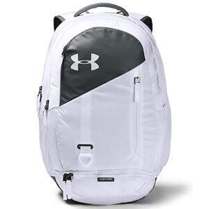 Best Backpacks Options: Under Armour Adult Hustle 4.0 Backpack