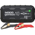 Best Battery Charger Options: NOCO GENIUS10, 10-Amp Fully-Automatic Smart Charger