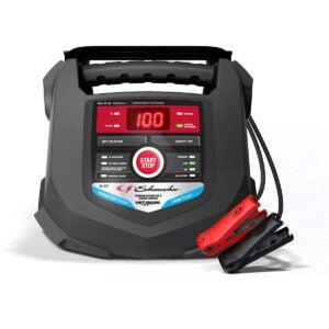 Best Battery Charger Options: Schumacher SC1280 15 Amp 3