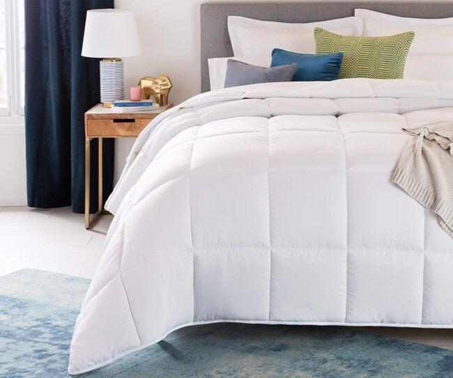 Best Bedding Options
