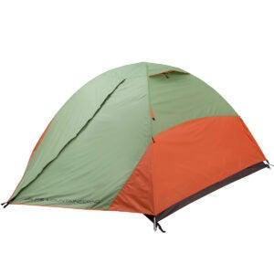 最佳野营帐篷选项:阿尔卑斯山登山金牛座4人帐篷