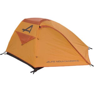 Best Camping Tents Options: ALPS Mountaineering Zephyr 2-Person Tent
