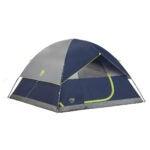 最佳露营帐篷选择:Coleman Sundome帐篷