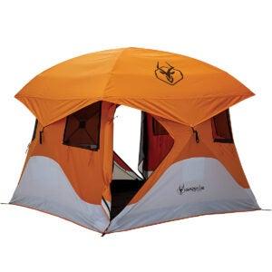 最佳露营帐篷选项:Gazelle 22272 T4 Pop-Up便携式露营中心
