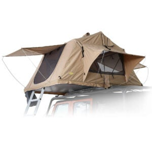 Best Camping Tents Options: Smittybilt Overlander Tent
