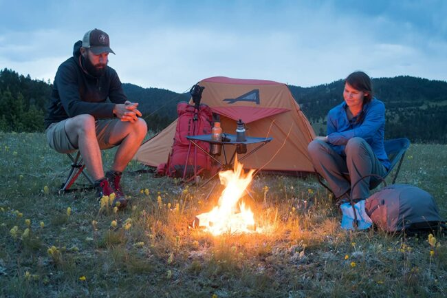 Best Camping Tents Options