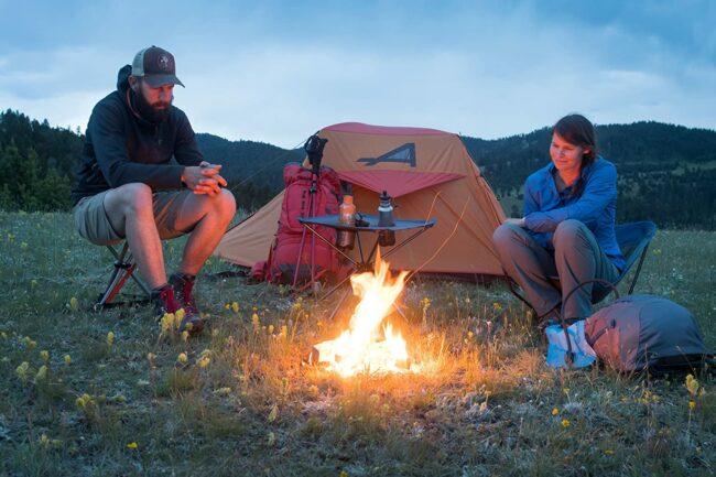 最佳露营帐篷选择