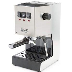 最佳卡布奇诺制造商选项:Gaggia RI9380 46 Classic Pro Espresso Machine